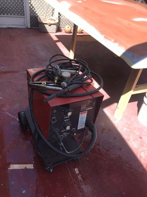 Snap-on mig welder for Sale in Palmetto Bay, FL