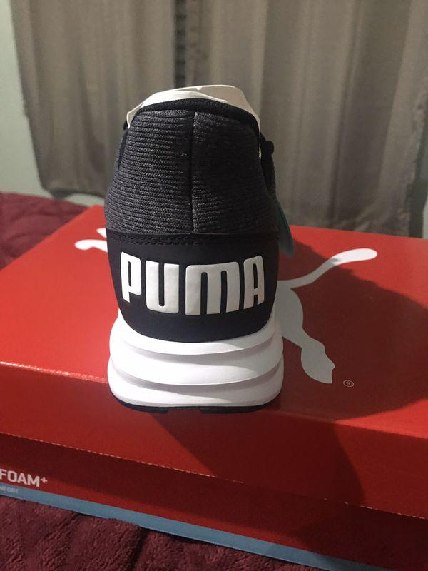 Pumas men shoes size 12
