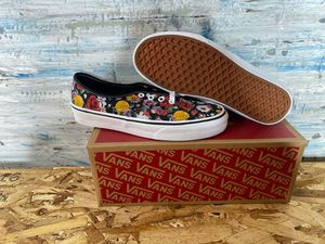 Vans Lux Floral for Sale in Stockton, CA