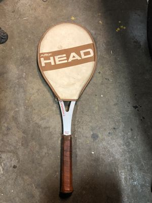 Amf head tennis racket for Sale in Portland, OR