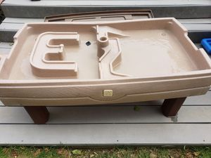 Step 2 Sand and Water Table for Sale in East Brunswick, NJ
