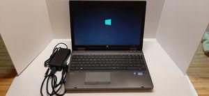 HP ProBook 6570 i7 Notebook for Sale in Seffner, FL