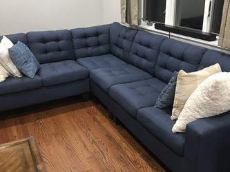 4 PC Sofa Sectional for Sale in Brooklyn,  NY
