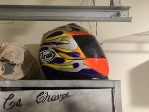 Motorcycle helmet for Sale in Gladstone, OR