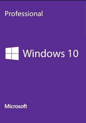 WINDOWS 10 PRO Product Key (32/64 BIT) for Sale in Homewood, IL