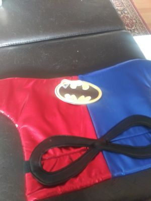 Harley Quinn Lame Plush Costume mask Hat for Sale in Gaithersburg, MD