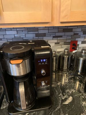 Ninja coffee maker for Sale in Mechanicsburg, PA