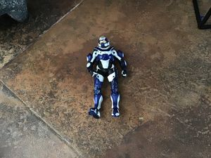 Halo action figure for Sale in Los Angeles, CA