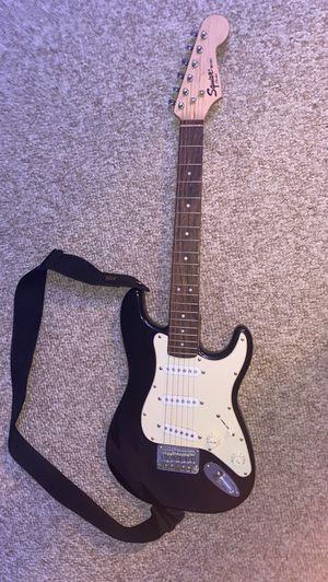 Squire mini Stratocaster for Sale in Branford, CT
