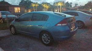 Honda insight hybrid 2010 for Sale in Miami, FL