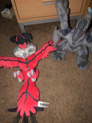 Pokémon plushies for Sale in Minneapolis, MN