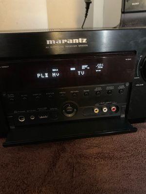 Marantz SR-5005 7.1 Ch for Sale in Los Angeles, CA