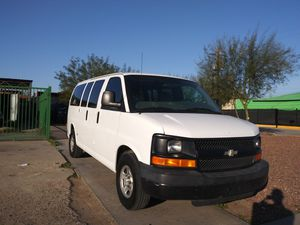 2008 chevy passengers for Sale in Phoenix, AZ