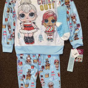 Lol Surprise Omg Pajama for Sale in Spring Valley, CA
