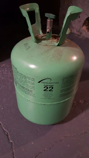 R22 freon for Sale for sale  New York, NY