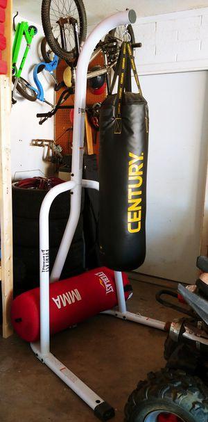 Everlast Punching Bag for Sale in Phoenix, AZ