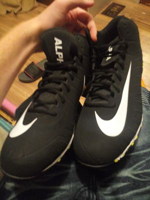 Nike Alpha cleats for Sale in Vidor, TX