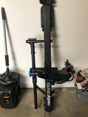 RockyMounts Monorail Solo Bike Rack for Sale in Marina del Rey, CA