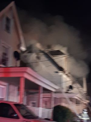 House fire for Sale in Millville, NJ