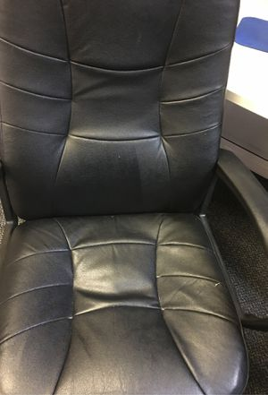 Office chair for sale moving for Sale in Franklin Township, NJ