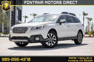 2017 Subaru Outback for Sale in Fontana, CA