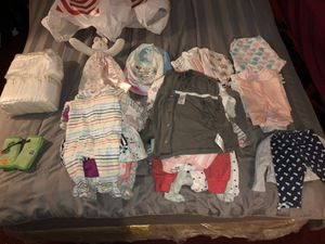 Baby Clothes & Accessories for Sale in Chicago, IL