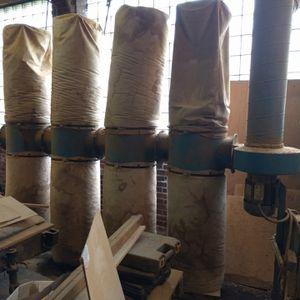 Dust Collector for Sale in Newport News, VA