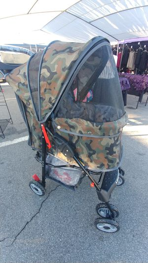 Dog stroller for Sale in Orange, CA