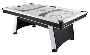 Atomic Blazer 7' Air Hockey Table with Heavy-Duty Blower for Sale in Austin, TX