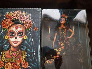 Barbie Dia De Los Muertos for Sale in Glendale, CA