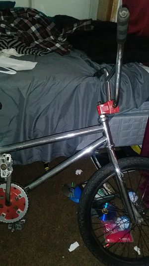 Gt bmx bike for Sale in El Cajon, CA