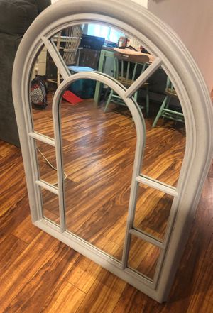 Large Wall Mirror for Sale in North Smithfield, RI
