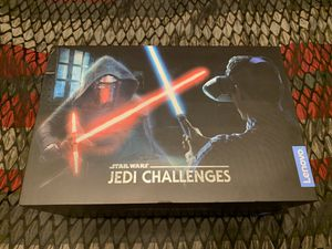 Star Wars Jedi Challenges VR set for iPhone for Sale in Columbus, KS