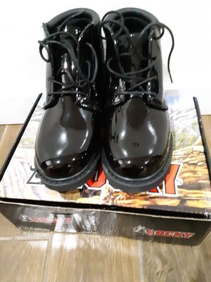 ROCKY boots mens size 8w $40 for Sale in Glendale, AZ