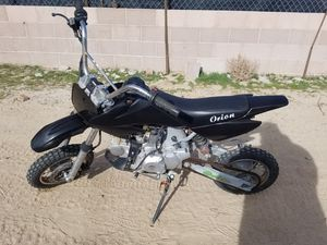 70cc semi automatic pit bike for Sale in Victorville, CA