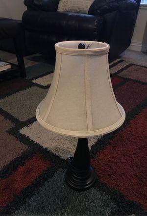 Antique lamp $15 for Sale in Fullerton, CA