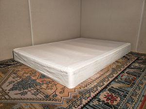 Full boxspring - DELIVERY available for Sale in San Jose, CA