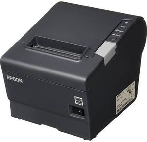 EPSON receipt printer TM-T88V for Sale in Everett, WA