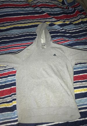 Adidas Hoodie Large for Sale in Monroe Township, NJ