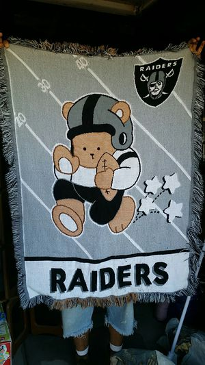 Baby blanket for Sale in Apple Valley, CA