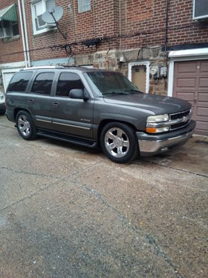 2001 Chevy tahoe for Sale in Philadelphia, PA
