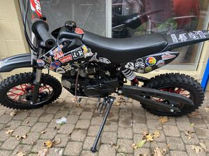 110cc dirt bike for Sale in Columbus, OH