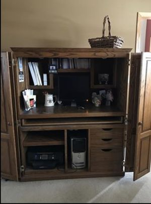 Armoire for Sale in Nowthen, MN