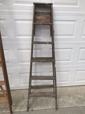 Ladder for Sale in Lake Stevens, WA