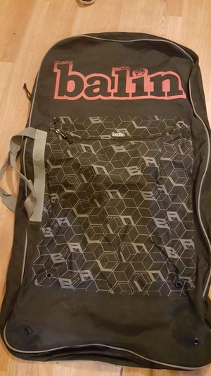 Balin Express Double Bodyboard Bag for Sale in Los Angeles, CA
