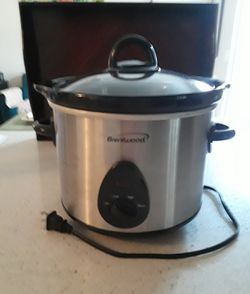 Crock pot/Slow cooker for Sale in Escondido,  CA
