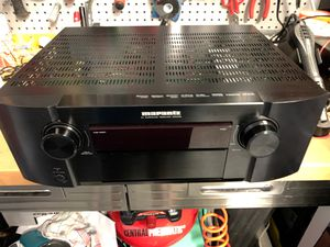 Marantz receiver SR5005 for Sale in Naples, FL