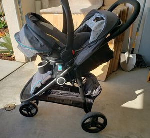 Graco Modes 3 Lite Travel System for Sale in Covina, CA