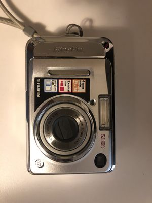 Fuji Finepix A500 Dig Cam - Excellent Condition for Sale in Riverside, CA