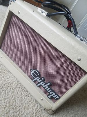 Epiphone amplificador guitar for Sale in Silver Spring, MD